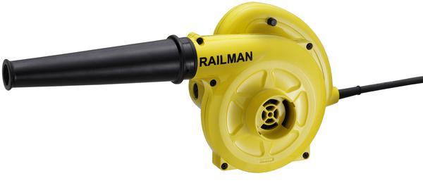 RAILMAN 200V 電動ブロワ